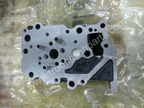 CYLINDER HEAD ASS'Y,VALVE LESS 6151-11-1102