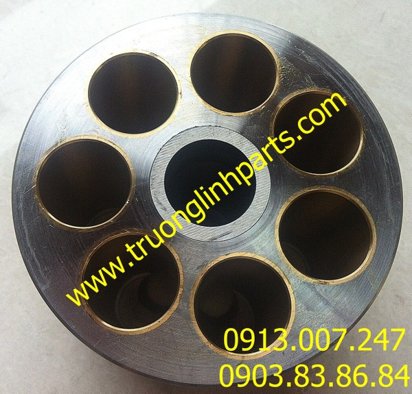 Cylinder A2F107 of hydraulic pump