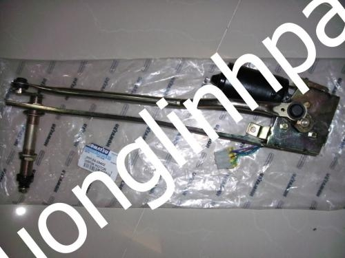 WIPER MOTOR ASS'Y 20Y-54-39402 FOR Komatsu PC200-6 Excavator