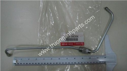 TUBE, INJECTION 16686-96064 for Wheel loader spare parts Kawasaki