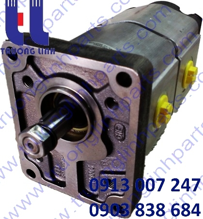 333 (ULTRA 7440) PARKER HYDRAULIC PUMP