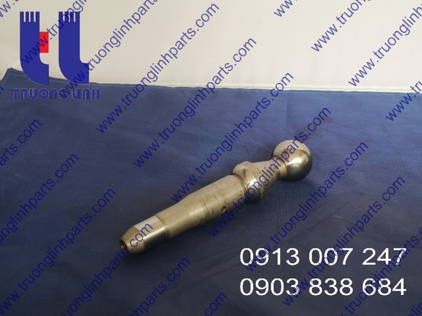Shaft, center of Hydraulic pump for Komatsu PC400-7 Excavator