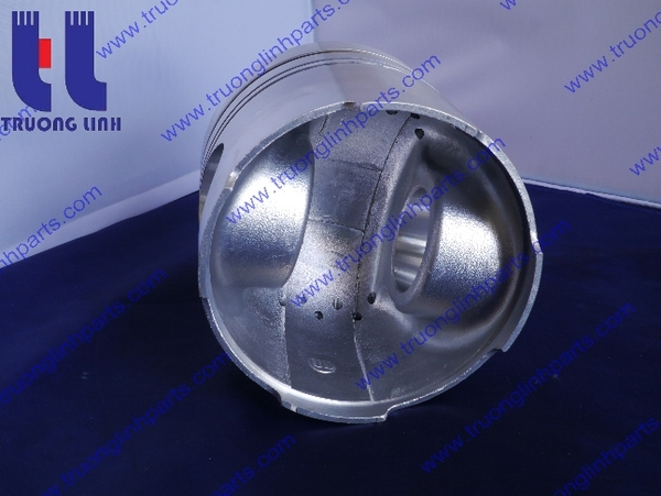 Piston of Nissan PE6 for Wheel Loader
