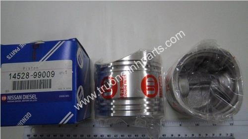 PISTON 14528-99009 FOR Wheel Loader Kawasaki