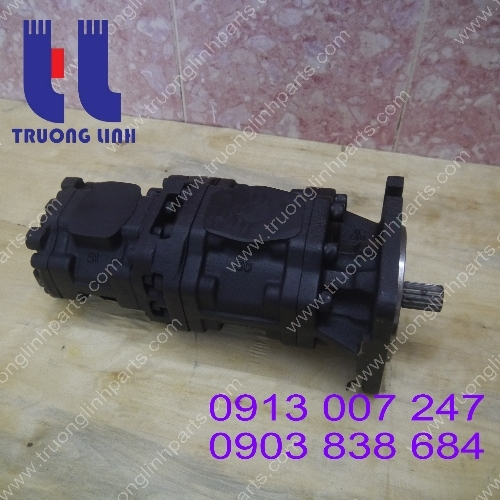 Nabco Hydraulic Pump PLS3050-2531ECL - Kawasaki Wheel Loader