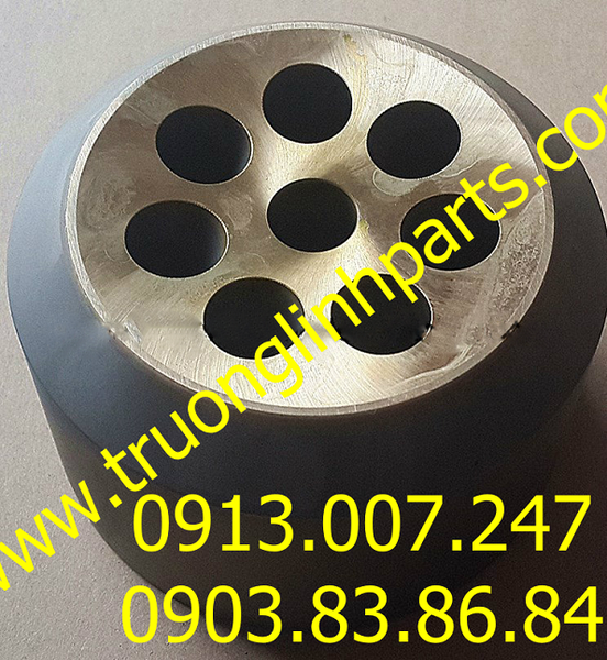 Cylinder A8VO80 of hydraulic pump