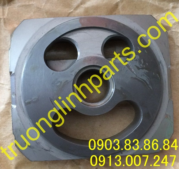 VALVE PLATE A7VO55 of Hydraulic pump, Rexroth