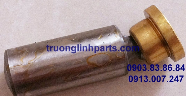 Piston AP2D25 of hydraulic pump
