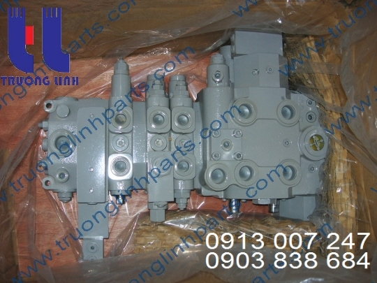Main Valve for KATO, NK500B-V Crane