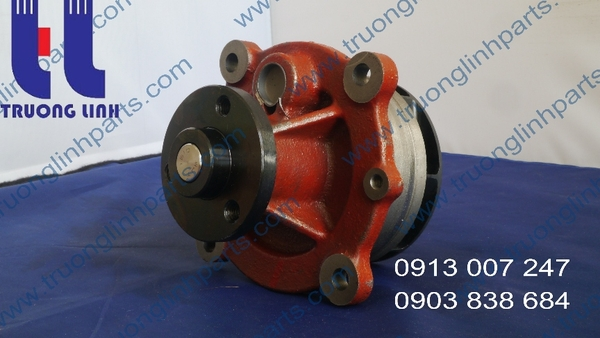 Water pump - Deutz BF4M2012C