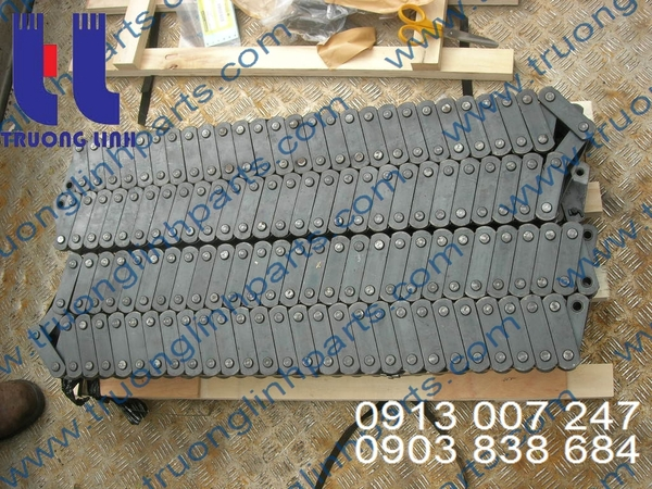 TRACK SHOE for Kato ABC0023 Crane