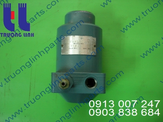 Cylinder for Kobelco 2438R13F1