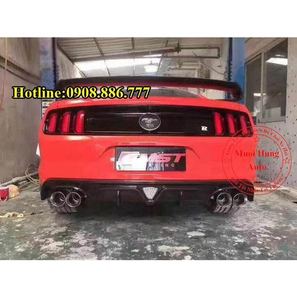 do-po-co-tieng-ford-mustang-gia-re