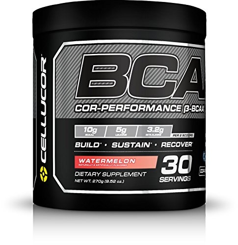 COR-Performance BCAAs