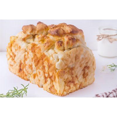Cheese Loaf 450gr