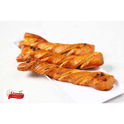 Chocolate Danish Stick ( 5 ps/pack)
