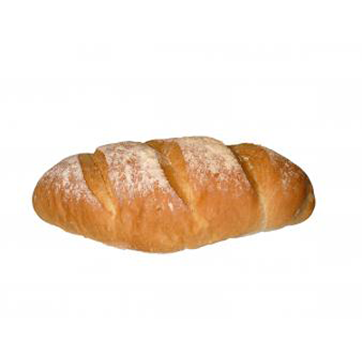Whole Wheat Continental Bread 450g