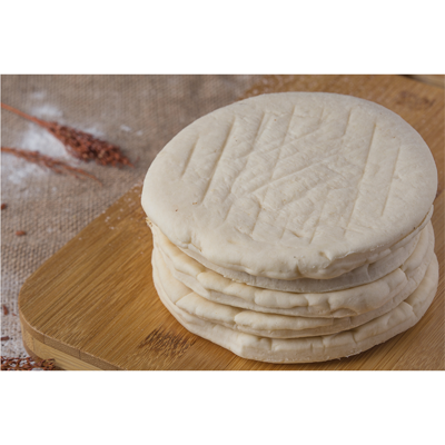 White Pita (5 ps/pack)