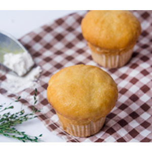Vanilla Muffin (2 ps/pack)