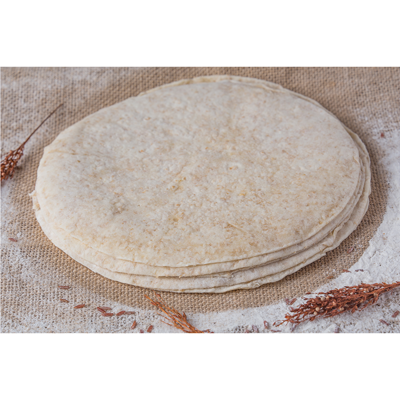 Whole Wheat Tortilla (10 ps/pack)