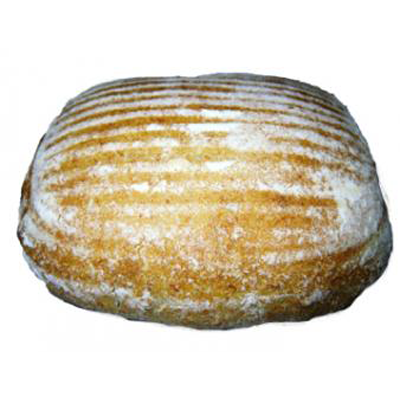 Artisan Whole Wheat Sourdough Ciabatta 150gr (2 ps/pack)
