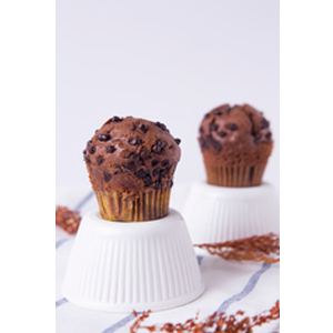 Chocolate Muffin (2 ps/pack)