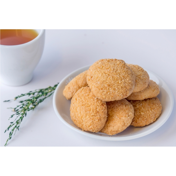 Coconut Cookies 120g (5 boxes)