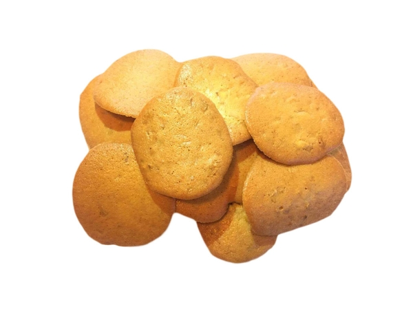 Ginger Cookies 150g