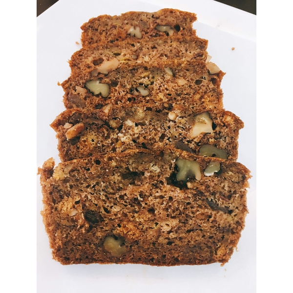 Fruit Cake 530g (No Sugar)