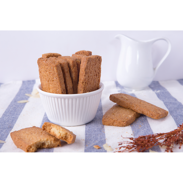 Almond Cookies 120g (S)