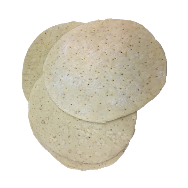 White Pizza Base (5p/pack)