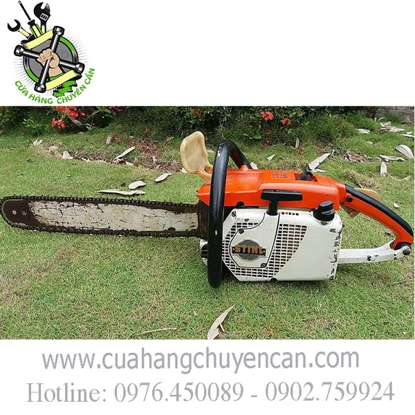 may-cua-xich-stihl-031-av-2nd-made-in-germany