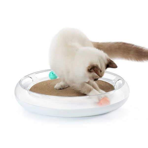 petkit-swipe-interactive-cat-scratcher-and-chaser-lounger-toy-petkit-bo-bong-do-
