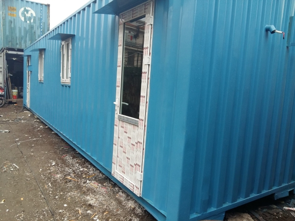 Container Văn Phòng 40Feet - ICVP025