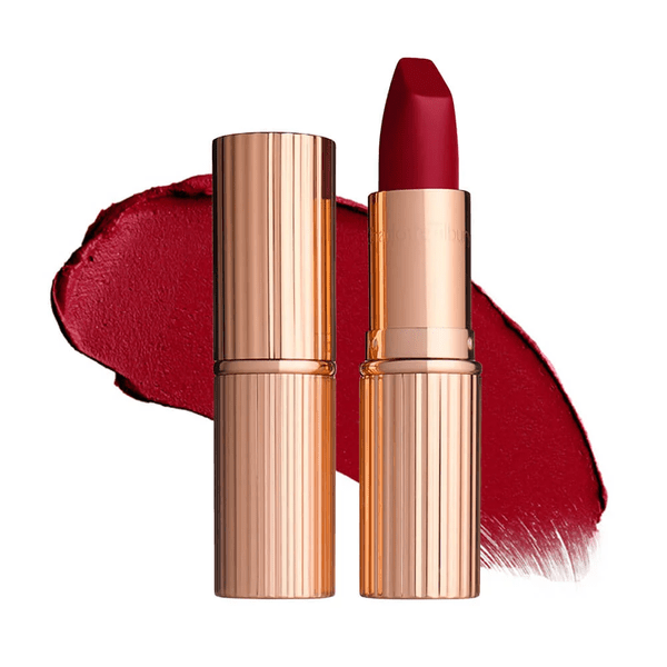 Son Charlotte Tilbury màu Red Carpet Red