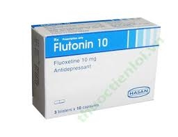 Flutonin 10mg