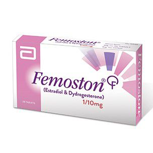 FEMOSTON 1MG/10MG