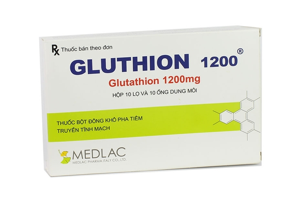 Gluthion 1200 Medlac