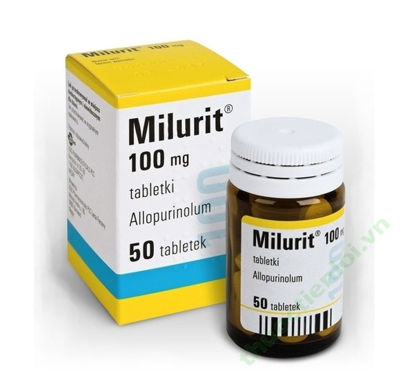 Milurit 300 mg