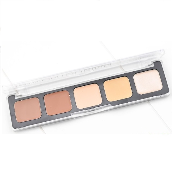 Bảng Tạo Khối Catrice AllRound Contouring Palette