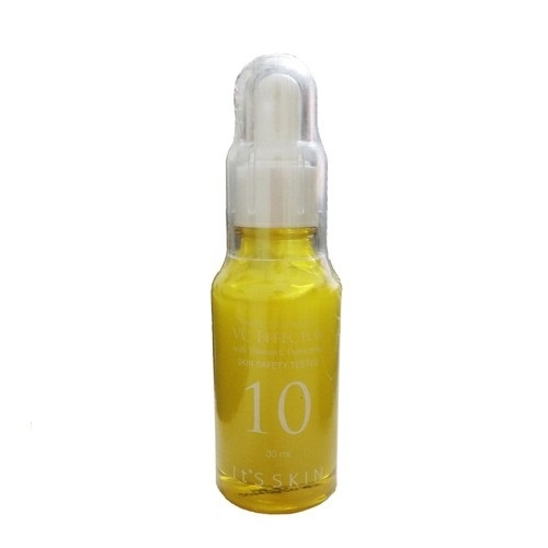 Tinh chất Power 10 Formula Q10 Effector It's Skin