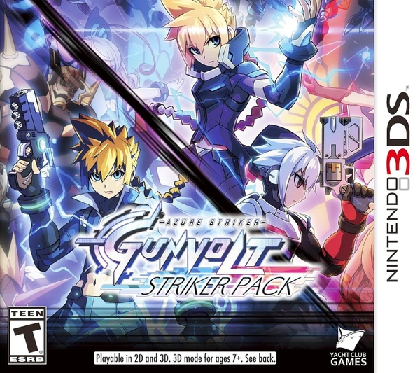 azure-striker-gunvolt-striker-pack