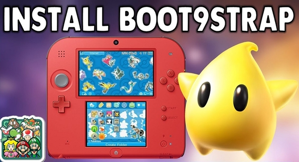 hack-may-3ds-2ds-boot9strap-freeshop