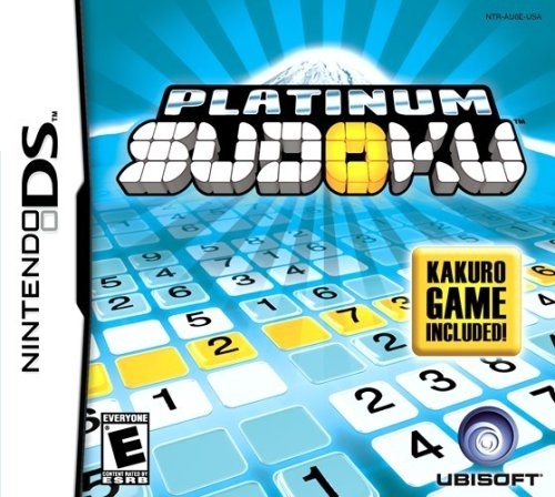 platinum-sudoku-kakuro-included