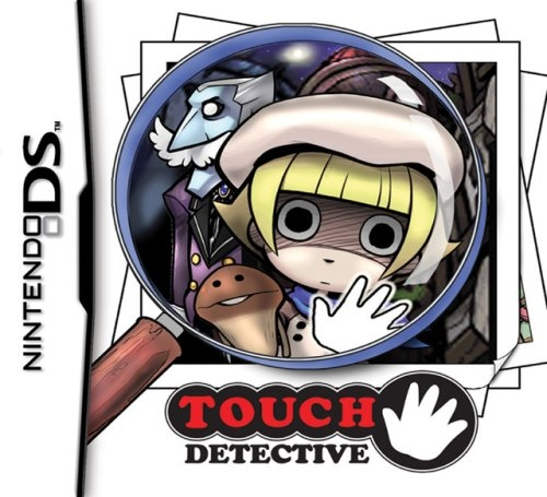 touch-detective