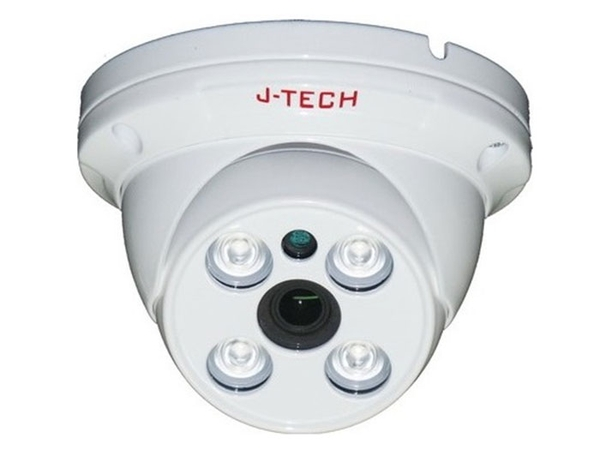 J-Tech  SHD5130B ( 2MP/H.265+, Tiết kiệm ~80% HDD )