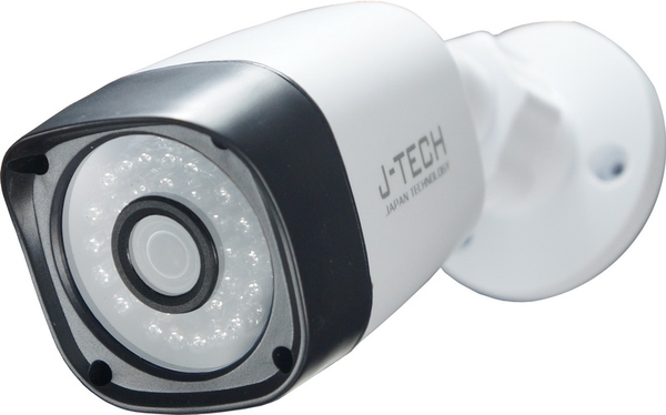 J-Tech  HD5615B ( 2MP/H.264+, Tiết kiệm ~30% HDD )