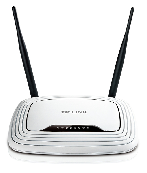 TP Link 300M Wireless Router TL-WR841N