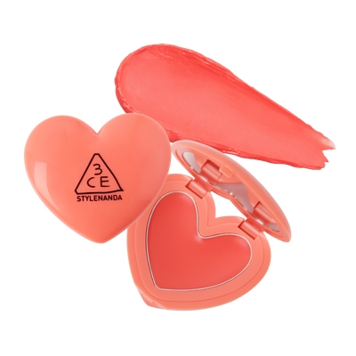 son-duong-3ce-heart-pot-lip-coral