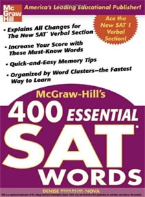 400 Essential SAT Words